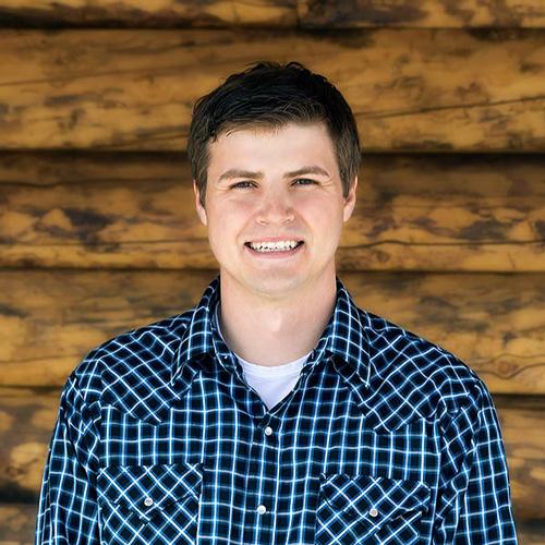Brady Todd