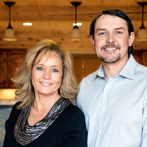 Custer & Karri McLeod